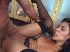 Crazy pornstar Cassandra Cruz in Incredible Big Ass, Latina adult movie