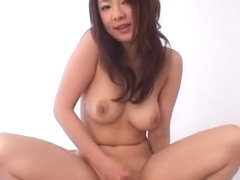 Incredible Japanese girl Minori Hatsune in Hottest Rimming JAV scene