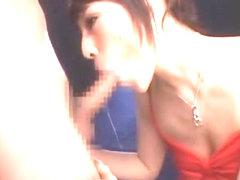Incredible Japanese whore Lemon Tachibana in Best Facial, Swallow/Gokkun JAV movie