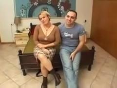 Israeli Couple Making A Movie 1