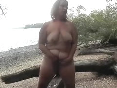 Incredible homemade curvy, chubby, masturbation xxx scene