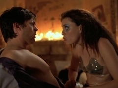 Katie Wolfe in Truth About Demons (2000)