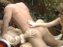 The Adultress (1987) scene 4