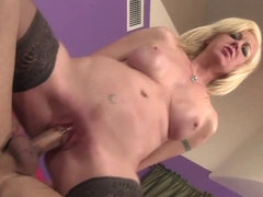 Hot Mom Sindi Star Is Horny And Ready For Cock