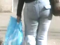 East Baltimore Big Butt