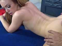 Best pornstar Dani Jensen in Hottest Small Tits, Cumshots sex video
