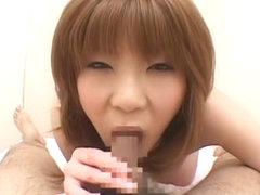 Incredible Japanese whore Oki Chisa, Rio Hamasaki in Exotic POV JAV clip