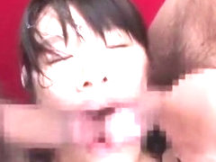 Crazy Japanese whore Hana Haruna in Fabulous Facial, Big Tits JAV movie