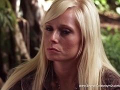 Amy Reid, Angelina Ashe and Katy Magnuson in Busty Cops Go Hawaiian