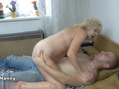 Video from OldNanny: EvaN