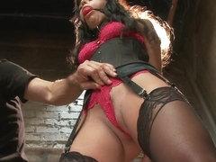 Adrianna Chechick Slave Slut Teaser