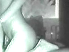 wife riding cock - hidden camera
