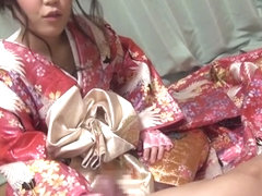 Cocoa Momose in Glove Fetish 03 part 2.2