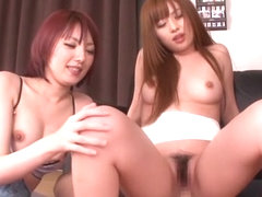 Crazy Japanese whore Tsubasa Amami in Best JAV censored Bathroom, Hairy movie