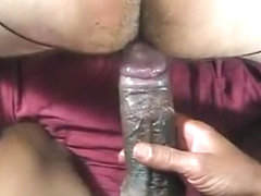 Incredible amateur gay clip with Big Dick scenes