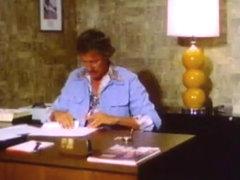 Leslie Bovee & Susan Hart in Eruption Movie