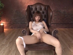 Fabulous Japanese slut Tiara Ayase in Incredible JAV uncensored Dildos/Toys video