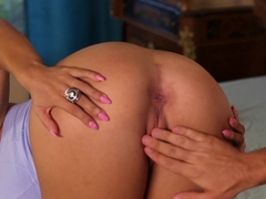 Crazy pornstars Bonnie Rotten, Capri Cavanni, Kimber Day in Best Blonde, MILF adult scene