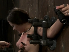 Charlotte ValeJust hanging around, orgasmed into subspace hard!