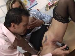 Amazing pornstar Tanya Tate in incredible blonde, lingerie xxx scene