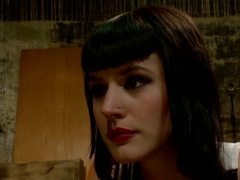 Best bdsm, fetish porn scene with fabulous pornstar Katharine Cane from Whippedass
