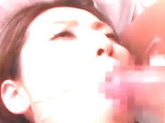 Hottest Japanese whore Yuna Shiina in Amazing Handjobs, Fingering JAV scene