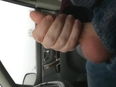 Masturbation flashing cracow student public 1