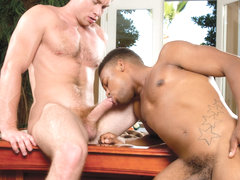 Connor Maguire & Adrian Hart in Intensity - Part 1 Video