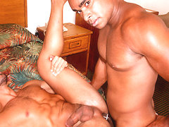 Jocks Bang Each Other Out - BigDaddy