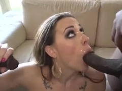 Chanel Preston DP Interracial
