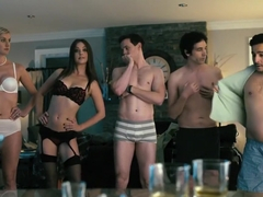 How to Plan an Orgy in a Small Town (2015) Katharine Isabelle