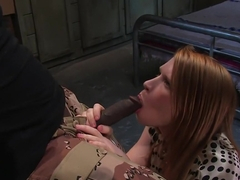 Exotic anal, fetish adult clip with hottest pornstars Isis Love, Madison Young and Jack Hammer fro.