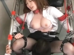 Incredible Japanese whore Momoka Nishina, Risa Mita in Crazy Fetish, Dildos/Toys JAV video