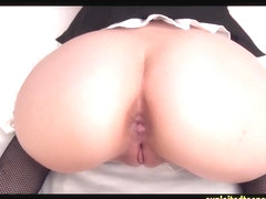 Jav Amateur Takeuchi Fucks In Maids Outfit Uncensored Scene Cute Teen Nice Big Butt Cheeks Ripple .