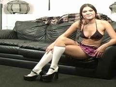 Vanessa Lynn wishes u to cum!