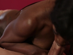 Best pornstar Ana Foxxx in Hottest Black and Ebony, Small Tits adult clip