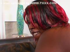 Hottest pornstar Jadah Kiss in horny big ass, brazilian xxx clip