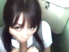 Incredible Japanese whore Mikuri Kawai in Horny Squirting/Shiofuki, Blowjob/Fera JAV video
