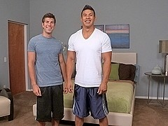 Sean Cody Video: Immanuel & Jeff