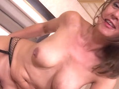 Hot milf pov blowjob with facial