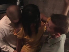 Yasmin Lee Threesome