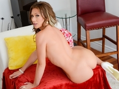 Callie Calypso in Anal Wish #03, Scene #01