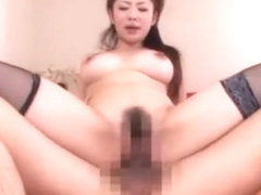 Amazing Japanese model Minori Hatsune in Exotic Blowjob/Fera, POV JAV movie