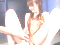 Amazing Japanese whore in Horny Creampie/Nakadashi, Close-up JAV clip