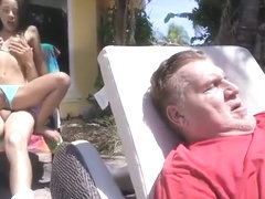 Brooke mom and boss's daughter vintage hot after the divorce