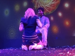 Eropolis Marseille french Sunny live show