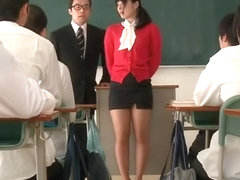 Masochistic Female Teacher