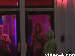 ATKGirlfriends video: Ashley Stone Virtual Vacation #1 Amsterdam - part 1