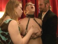 Big Tits Event