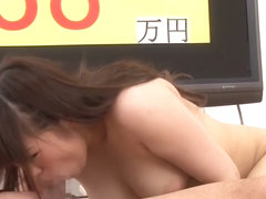 Marin Aono, Ayaka Fujikita, Yuri Mizusaki in Couples Put to a Stern Test part 4